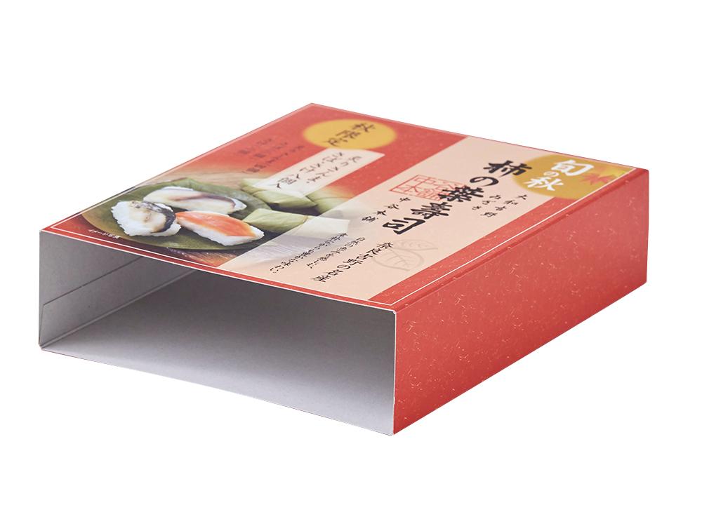 既存の箱にぴったりなスリーブを、短納期で作ってほしい!
